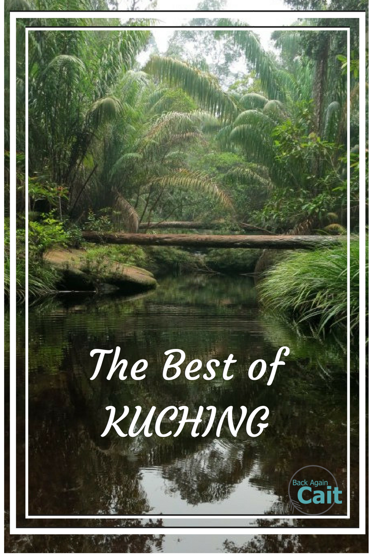 The Best of Kuching